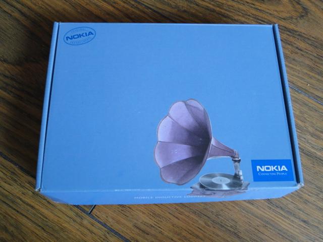 Indukční smyčka pro nedoslýchavé Nokia LPS-3
